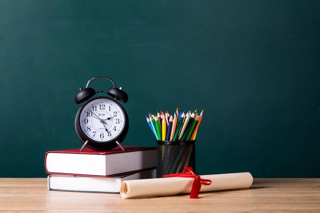 人民日报发布中小学开学贴心攻略:孩子,请做好开学准备!