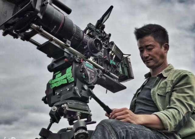《战狼3》会由蔡徐坤来演?刘德华也想演,吴京难道不给机会?