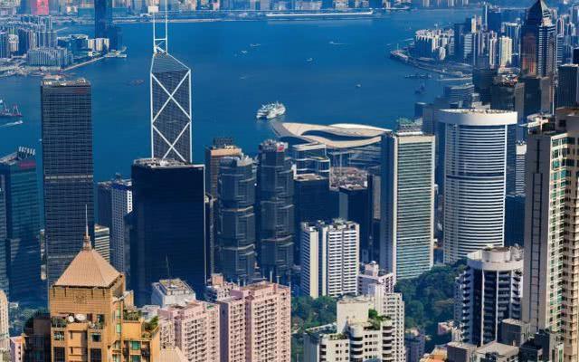 香港经济总量在国内排第几_在国内香港模特