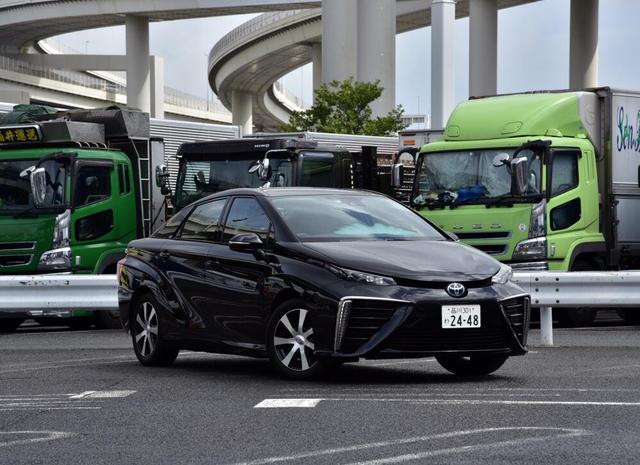 日本燃油助力自行车_政策支持将助力燃油车退出市场,纯电动和氢能车将分庭抗礼 ...
