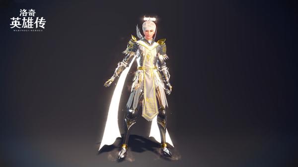 《洛奇英雄传》贝拉今日降临 新品时装共迎新角色