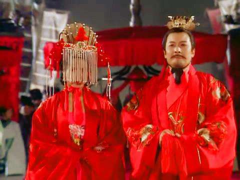 《三国演义》中的孙刘联姻:一场失败的政治婚姻 评史论今 第2张