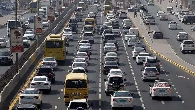 迪拜省钱指南!如何获得50%的交通罚款折扣攻略被曝光!