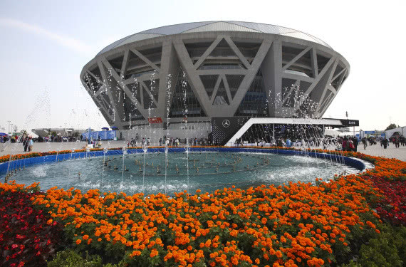 2019中国网球公开赛开票 门票最低50元就能一睹精彩比赛