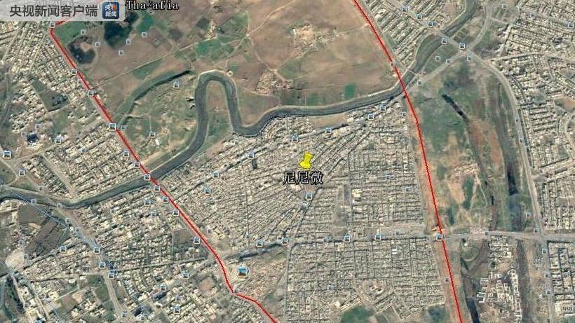 6名极端组织武装分子在伊拉克西北部被击毙
