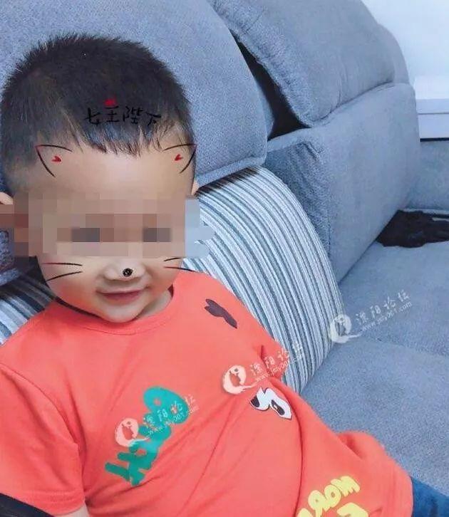 暴力致死!溧阳2岁男童尸检报告出来了,虐待儿童如何定罪
