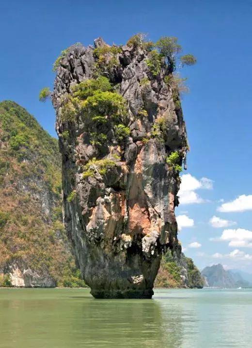 普吉岛~亚洲最佳旅游景点之一 值得一游