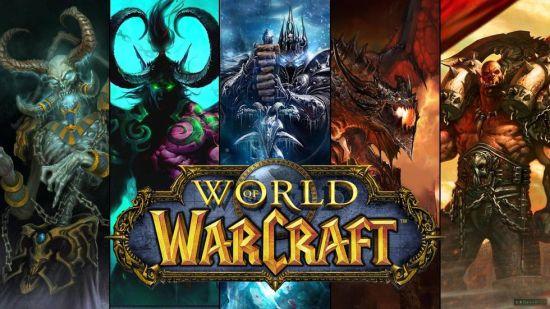 魔兽世界:四大古神实力排名,恩佐斯竟是最
