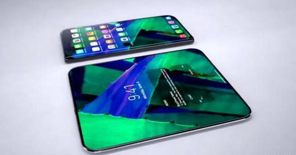 2K全面屏加9800mAh加自研5G这才是iPhone的实力