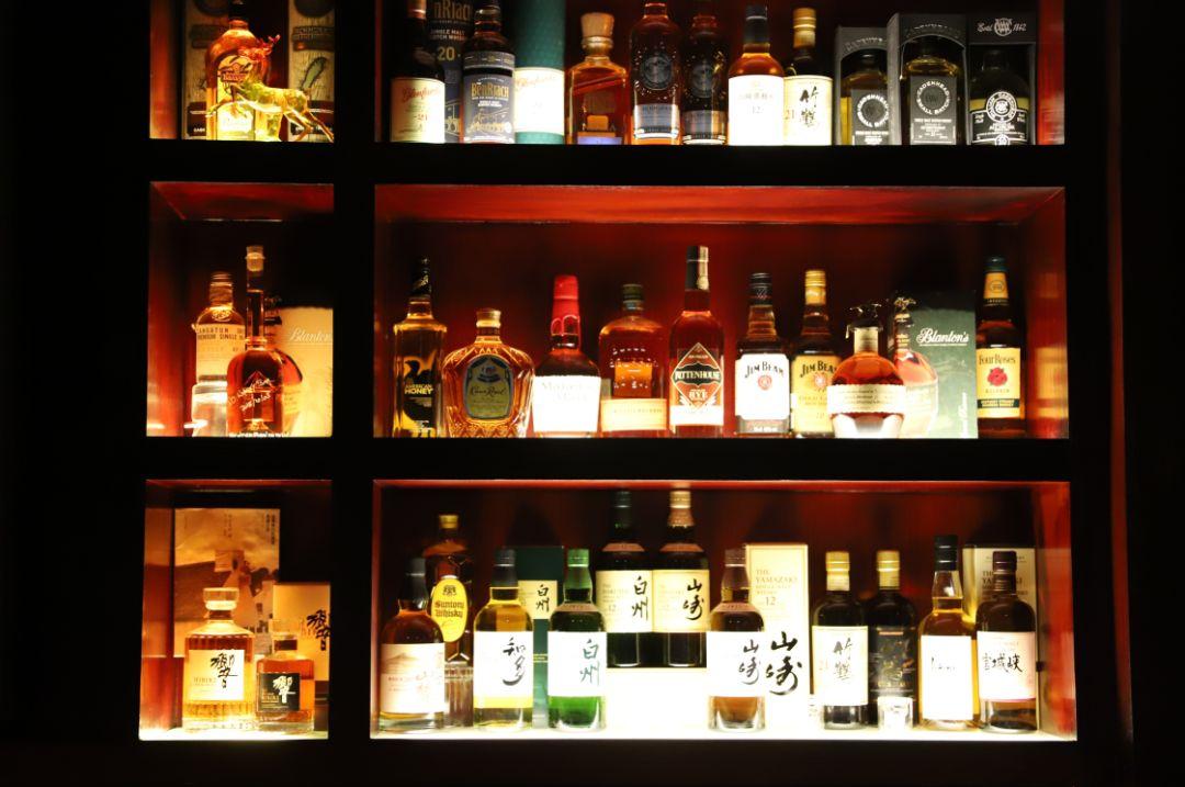 【福利】今夜有酒,你有故事吗?缅桂路8号等你