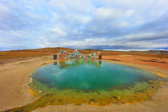 什么?西藏旅游最佳时间还要分地方,不同时间去风景可是天差地别