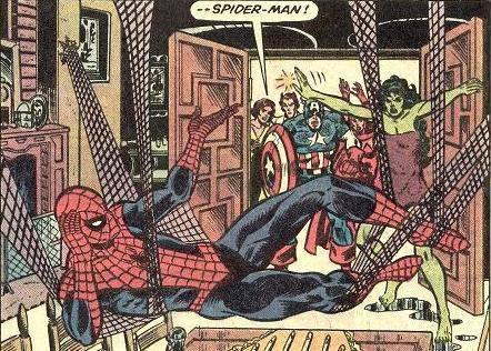 蜘蛛侠退出漫威早有预兆?资深粉:钢铁侠之死便是复联崩塌的开始