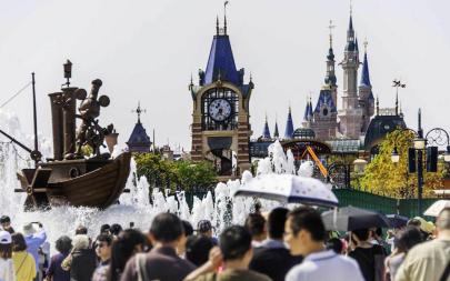 上海迪士尼调价是什么原因?上海迪士尼调价事件始末