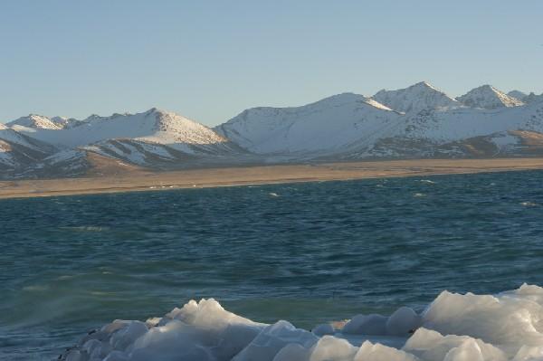 西藏这处鲜少人知的天边秘境,风光绝美