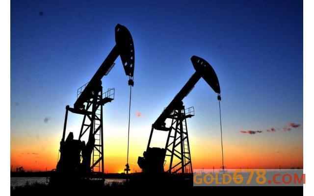 EIA库存降幅超预期,但汽油和精炼油库存意外录得增加,美油短线小幅回落