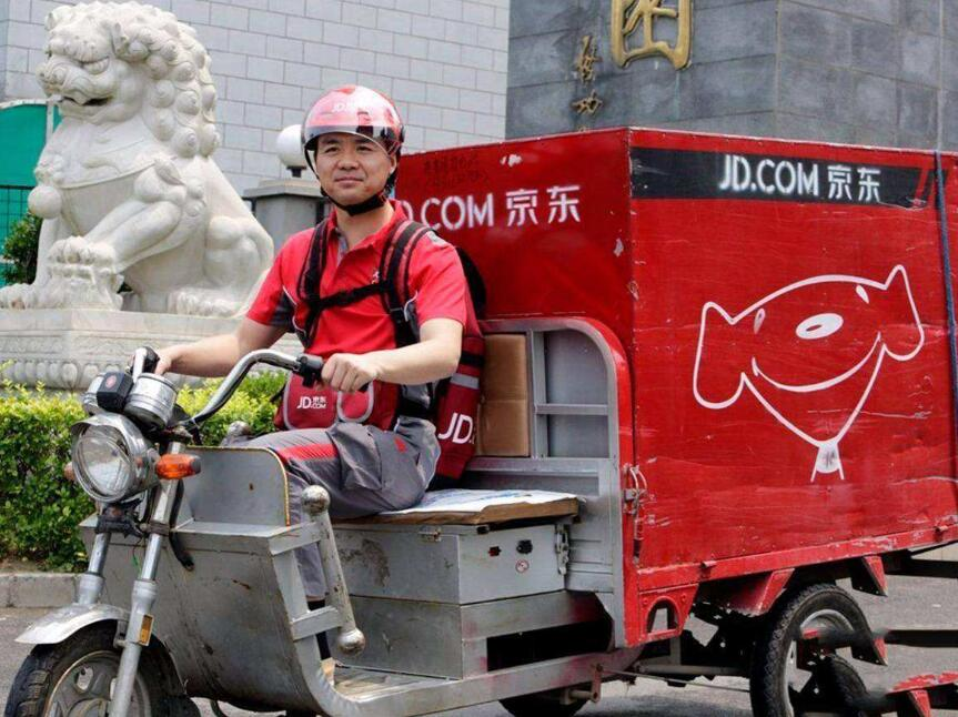 刘强东曾承诺员工,干满5年就可买房,今0001号快递员怎么样了?