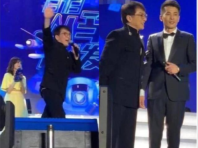 网红花7千万邀42位明星婚礼献唱!成龙王力宏邓紫棋张柏芝到场