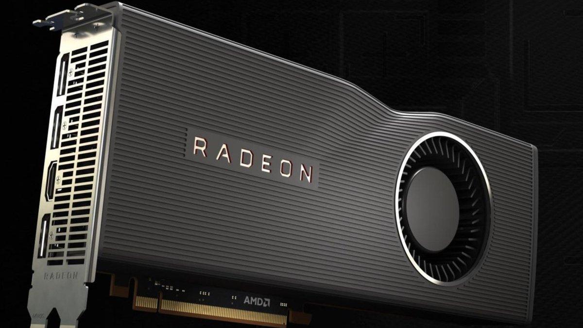 原创            AMD显卡性能白给,一个操作提升10%! 网友:还是熟悉的味道