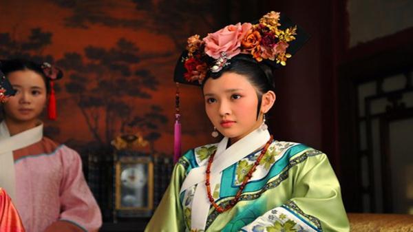 从祺贵人到郭照,唐艺昕的这六部古装剧,你最喜欢她的哪个角色?