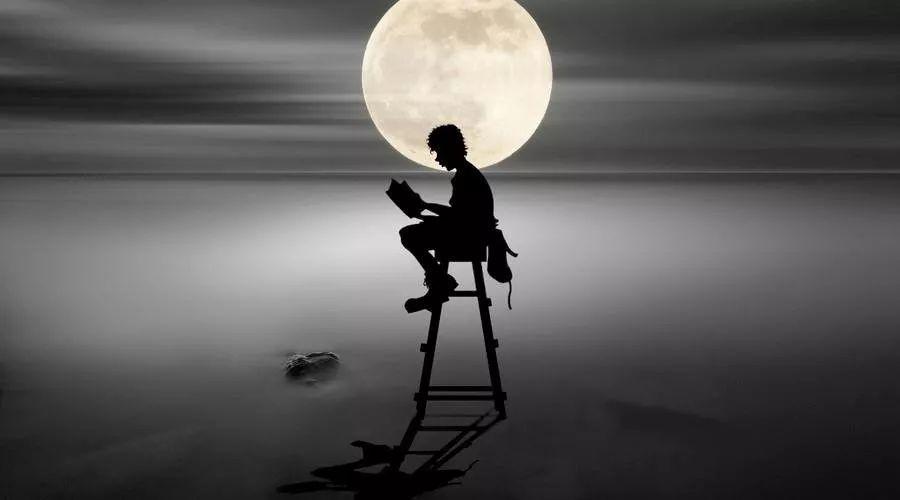 【下班FUN大招·今日话题】说一句没有提到孤独,却透露出满满孤独感的话