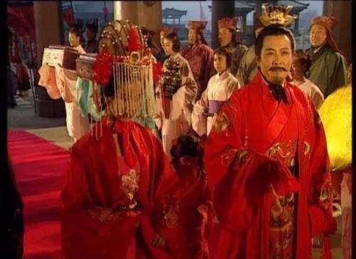 《三国演义》中的孙刘联姻:一场失败的政治婚姻 评史论今 第3张