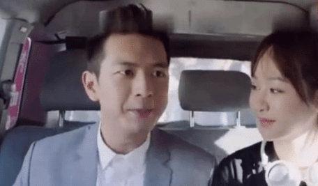 李现和杨紫