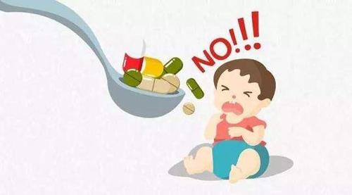 家长用这些方法,轻松搞定孩子生病不想吃药