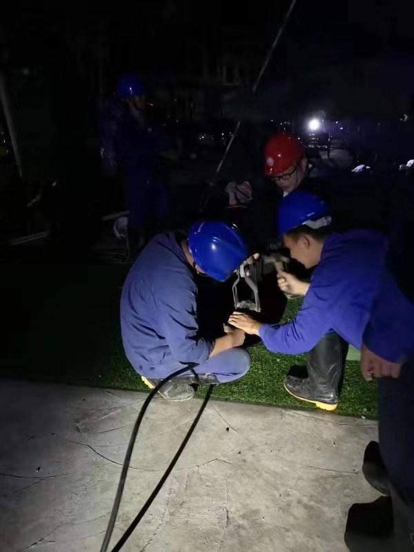 <b>西岭雪山景区恢复供电啦</b>
