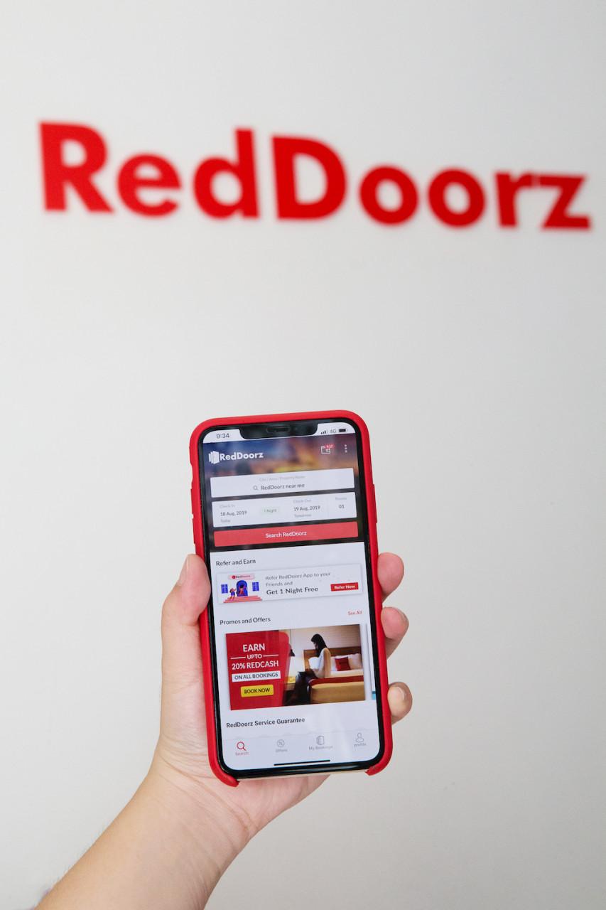 西北亚酒店管理和预订平台 RedDoorz 获 7000 万美元 C 轮融资