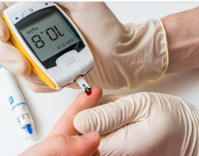 糖尿病血糖高的几个主因,应对高血糖用好这几招