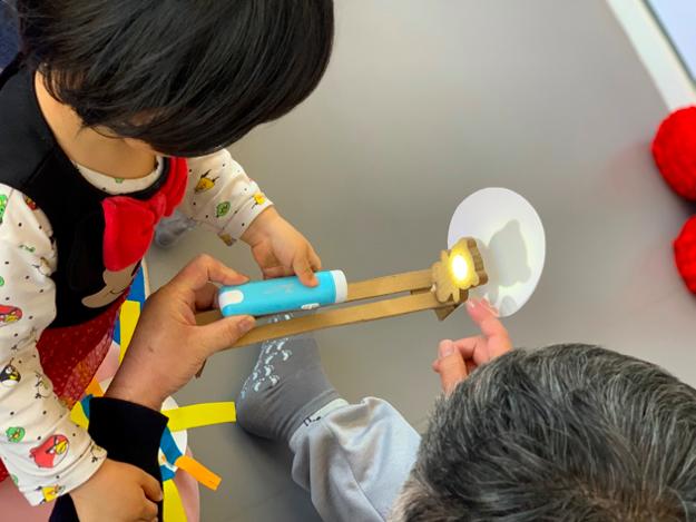 彼岸儿童博物馆 | 孩子玩到点上就是有价值的学习