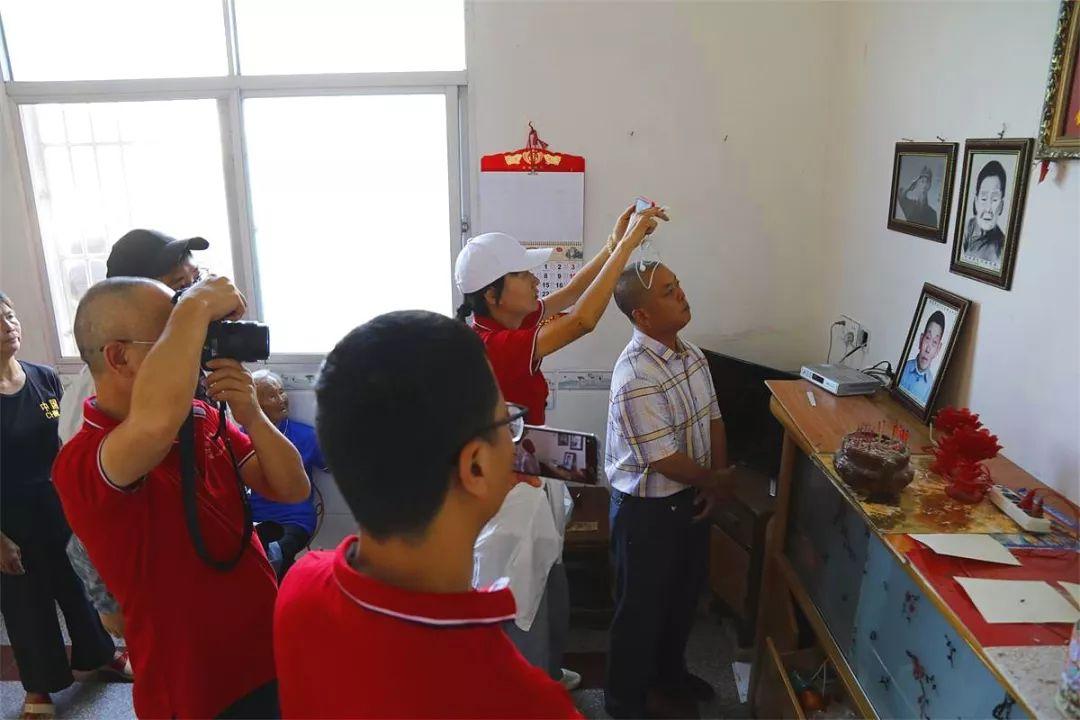 红色记忆丨长汀新桥任屋村红军烈属四十余年传唱一首红歌 荡气回肠……