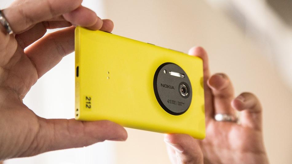 高像素相机不用定有效,但它却影响着手机形状