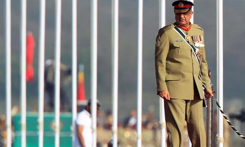 巴基斯坦总理批准陆军参谋长任期延长3年