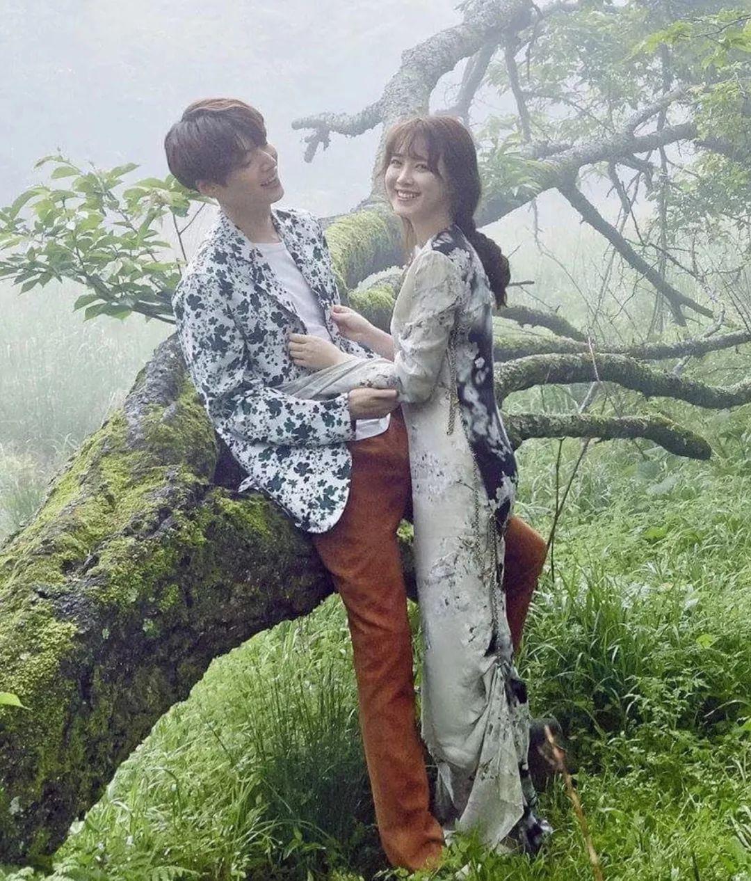 葵式生活 具惠善婚变:无需怀疑爱情,只需对感情负责!
