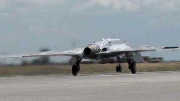 """在这款俄军隐身无人机面前 美军雷达将""""变瞎""""?"""