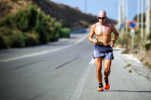 夏天跑步常出意外?Garmin Instinct教你如何保命