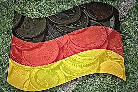 德国将首次以零票息发行超长期债券_德国新闻_德国中文网