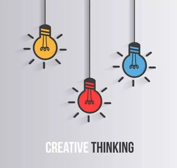 【送10个福利】免费送出相应月龄段的创造性思维课程