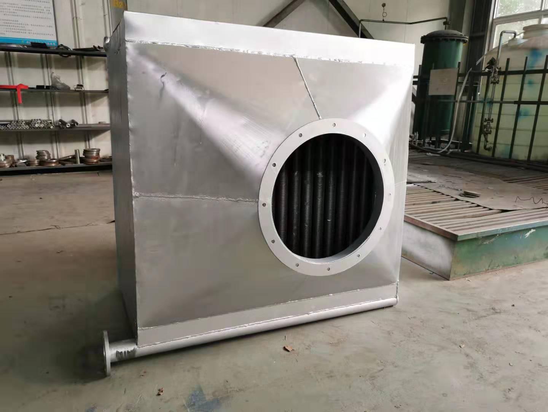 燃油燃气锅炉节能器和冷凝器特点你了解多少 厂家告诉您