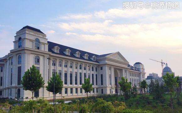 我的大学 河南农业大学