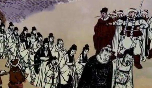 金国掠走宋朝的两位皇帝,囚禁哪了?吉林省的一座古城!