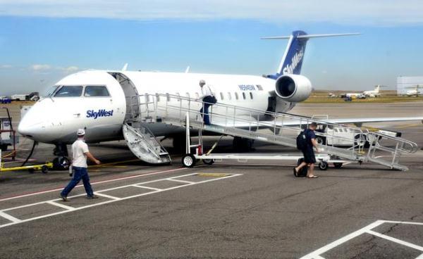 美国一航班拒载自闭症乘客,机组成员全体被停飞