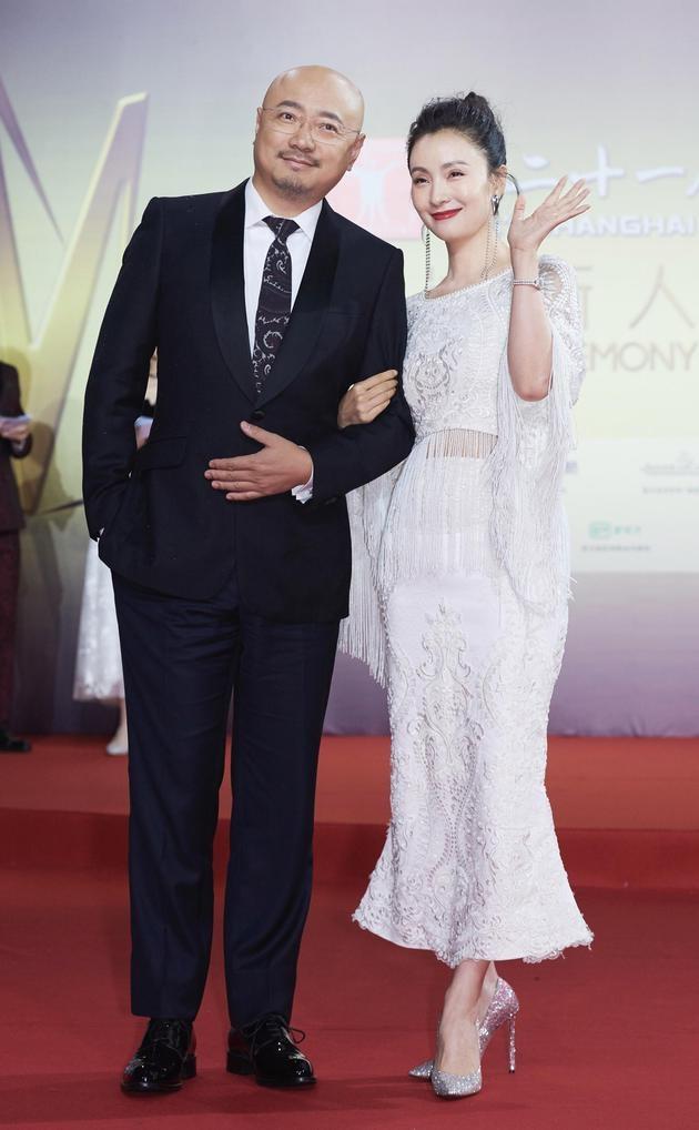 徐峥朋友圈公开表白老婆:我才是陶虹的私有财产