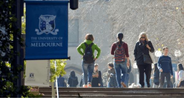 """墨大被点名!澳大学被指降低英语要求,为留学生""""开后门"""",中国学生又躺枪..."""