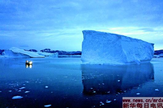 买格陵兰岛无望 特朗普推迟访丹麦