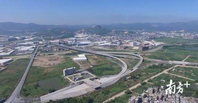 潮州人均gdp_汕头揭阳潮州三市合并,潮汕地区经济会再次腾飞