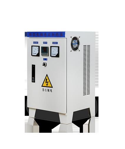 购买金莎澳门官方电磁加热设备享有五大保障性服务