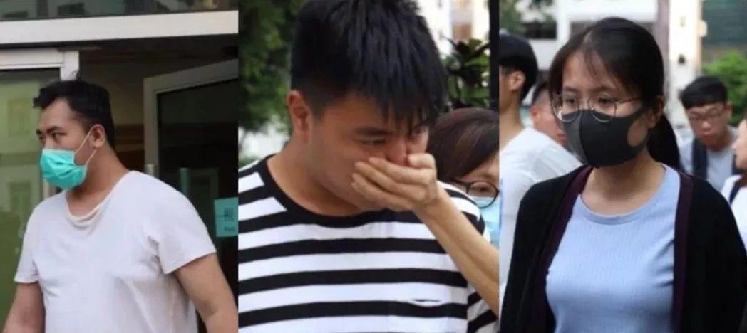怀疑女子是警察就非法禁锢还非礼 香港三人被控罪