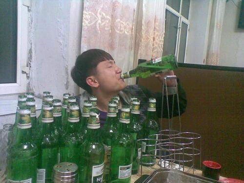 经常多喝酒可以练酒量?辟谣:傻傻相信的人,日后会很痛苦